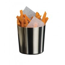 Stainless Steel Mini Buckets