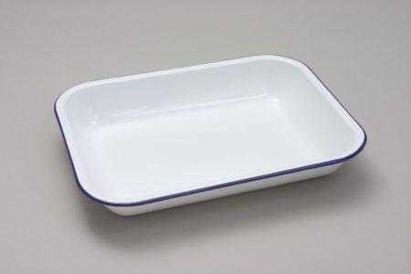 Enamel Baking Pan 31cm