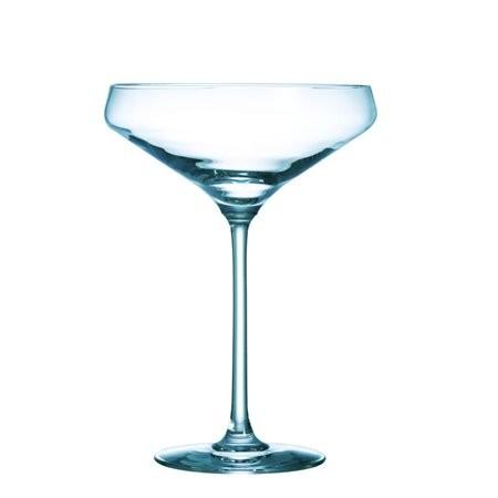 Cabernet Effervescent Champagne Saucer 30cl