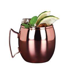 Copper Mug Barrel 14.5 oz