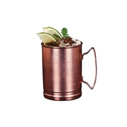 Copper Mug Straight 14.5 oz