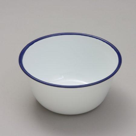 Enamel Pudding Basin 12cm