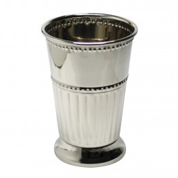 13oz Julep Cup Polished Stainless Steel