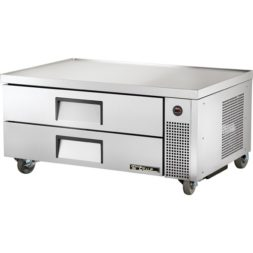 True 2 Drawer Refrigerated Chef Base TRCB-52