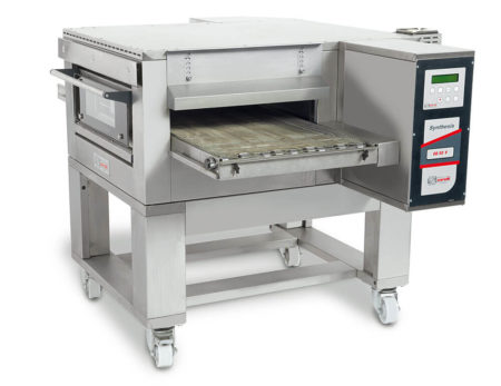 Zanolli Conveyor Pizza Oven 08/50V