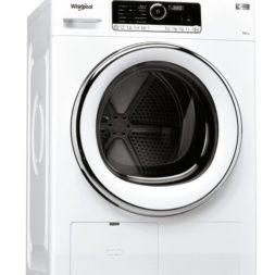 Whirlpool Omnia AWZ10HP 6th Sense Dryer