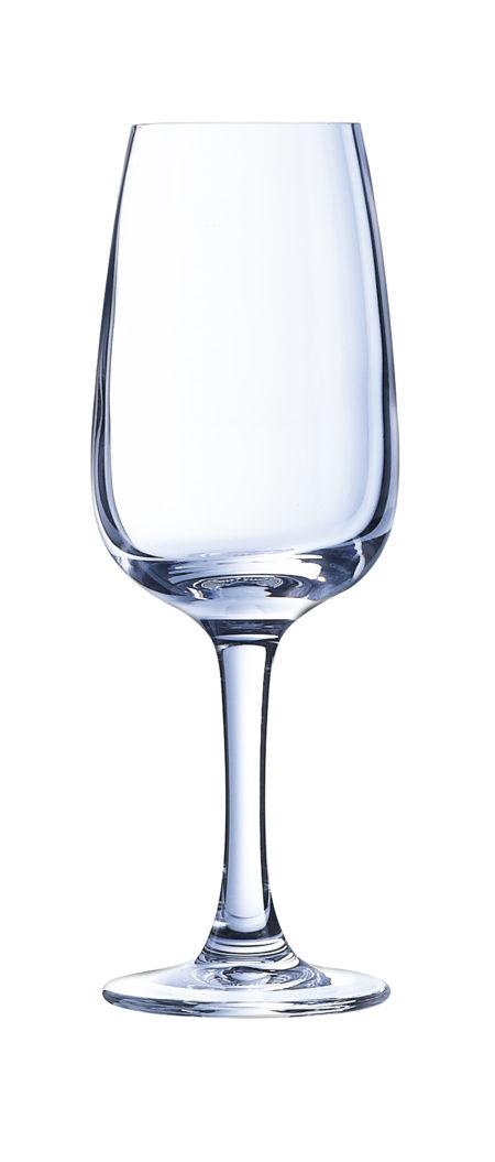 Cabernet Tulip Port Glass