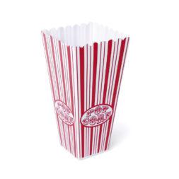 Retro Popcorn Box For Cocktails