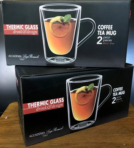 Duos Latte Mug 3
