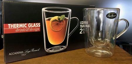 Duos Latte Mug