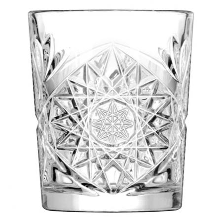 Hobstar Double Old Fashioned 12oz