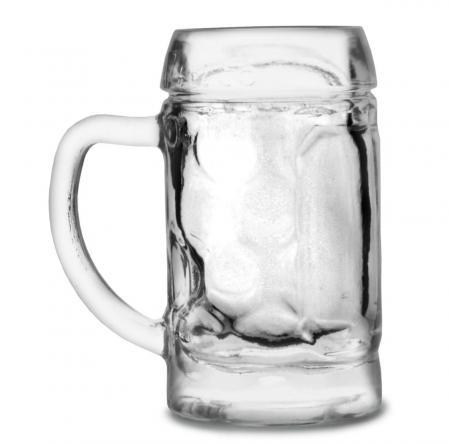 Stein Mini Shot Mug 1.5oz