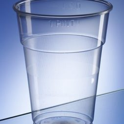 Disposable Pint Glasses