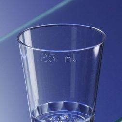 Disposable Shot Glasses