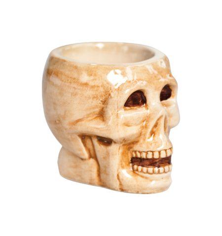 Tiki Mug Skull Shot 1.5 oz