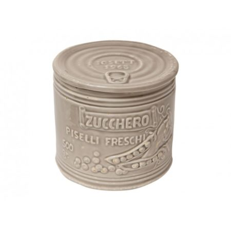 Mediterraneo Zucchero Box Argilla