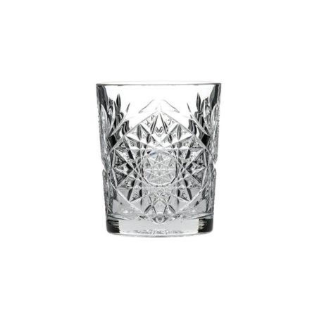 Hobstar Double Old Fashioned 12 oz