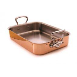 M'Heritage Roaster Copper 35X25cm