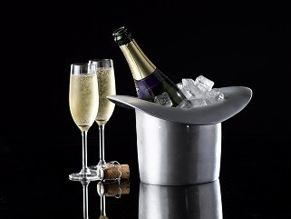 Top Hat Wine Cooler 28 cm