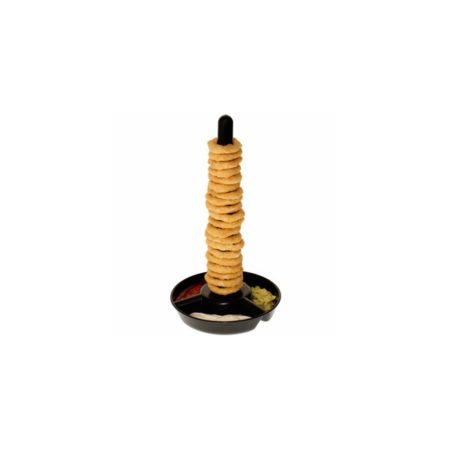 12 inch Onion Ring Tower