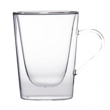 Luigi Bormioli Duos Latte Mug 10.5oz 29.5cl