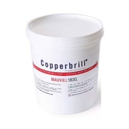 1 Litre Copperbrill Copper Cleaner