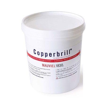 Mauviel Copperbrill Copper Cleaner 1 Litre