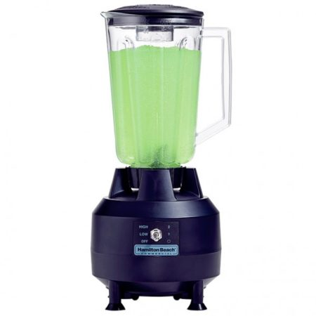 Polycarbonate Container Bar Blender