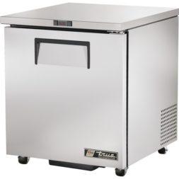 True Under counter Refrigerator TUC-27-HC