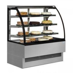 Sterling Pro Evo Stainless Steel Patisserie Counter