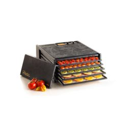 Excalibur 5 Tray Dehydrator / With Timer