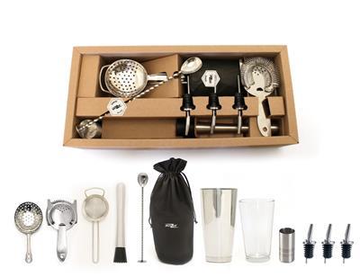 Bonzer Elite Cocktail Kit