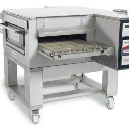 Zanolli Conveyor Pizza Oven 08/50V