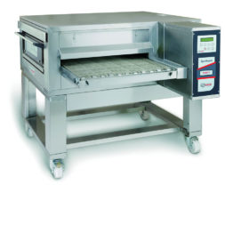 Zanolli Conveyor Pizza Oven 11/65V