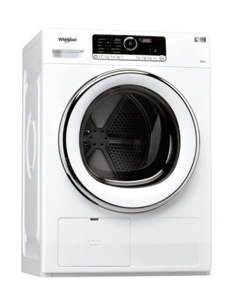 Whirlpool Omnia AWZ10HP 6th Sense Dryer