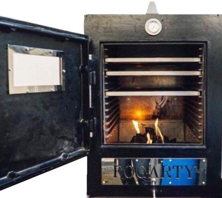 Fargoty Charcoal Oven