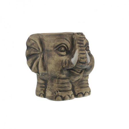 Tiki Elephant