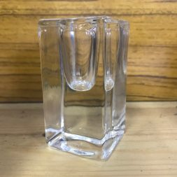 Bolsius Ice Dinner Candle Holder