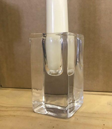 Bolsius Tealight Ice Dinner Candle Holder