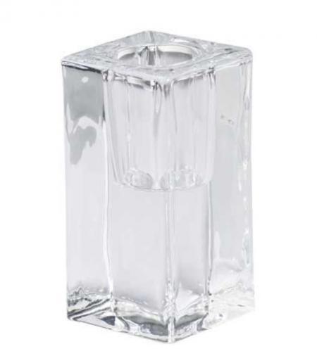 Bolsius Ice Dinner Candle Holder