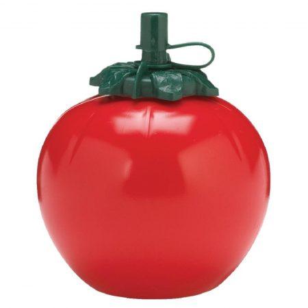 Tomato Shaped Sauce Bottle