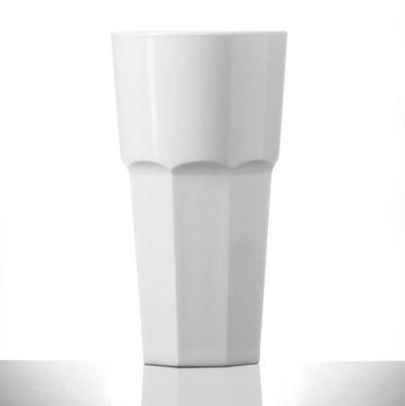 Elite Premium 20oz Wine White