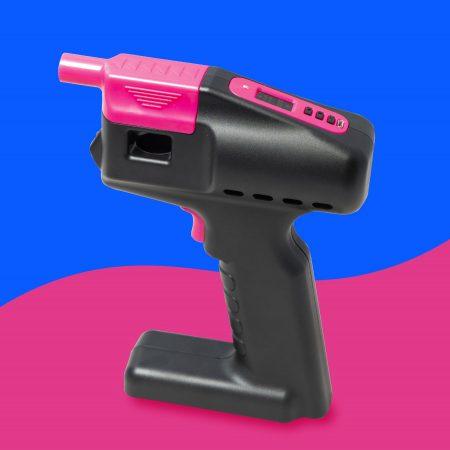 Flavour Blaster Kit - Flamingo Pink