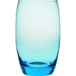 Salto Ice Blue Hiball Tumblers 12.3oz / 350ml
