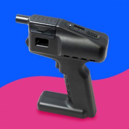 Flavour Blaster Black