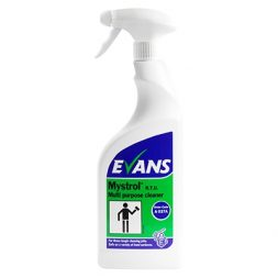 Evans Mystrol Multi Purpose Cleaner