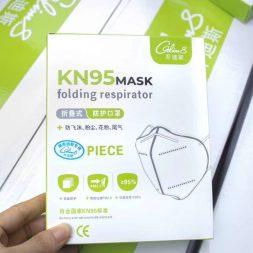 K95 Face Masks 5 Pack