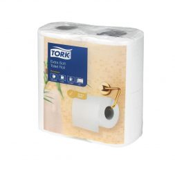 Toilet Roll & Paper Products