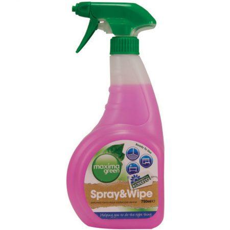 Maxima 750ml Green General Purpose Spray