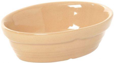 Porcelite Oval Baking Dish 20cm/8''
